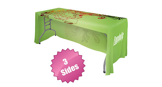 High Definition Table Throw-2